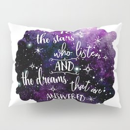 A court of mist and fury Pillow Sham