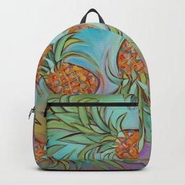 Dancing Pineapples Backpack