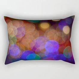 Friday Night Lights 2 Rectangular Pillow