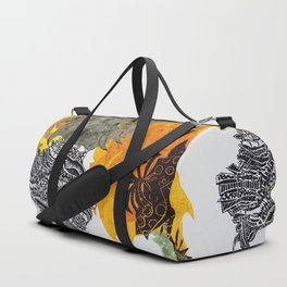Carbonation Collection: spring Duffle Bag
