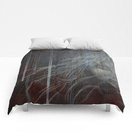 Cossette ~Les Miserables Comforters