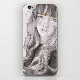 Amberley iPhone Skin