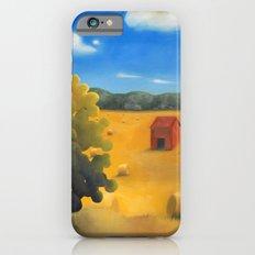 Hay Bales Slim Case iPhone 6s