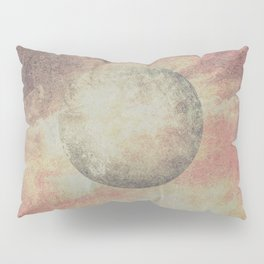 Restless moonchild Pillow Sham