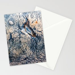 Cirrus Clouds: Close up #3 Stationery Cards