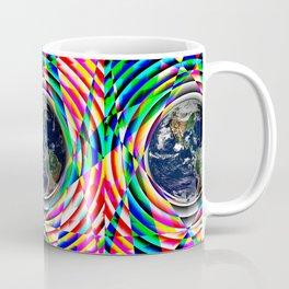Earth Vibes Coffee Mug