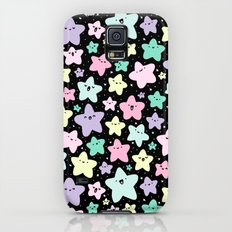 KiraKira Galaxy Slim Case Galaxy S5