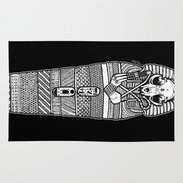 Tutancatmun Rug
