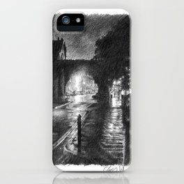 Newport Arch iPhone Case