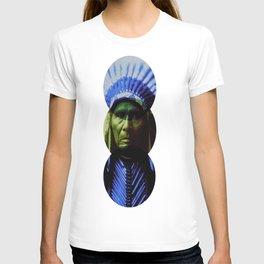 disposition.  T-shirt