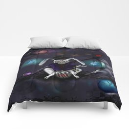 Time's Up Comforters