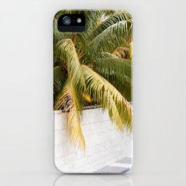 Un instant paisible iPhone Case