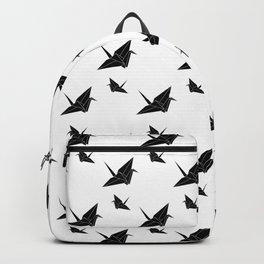 Origami Tsuru Light Backpack
