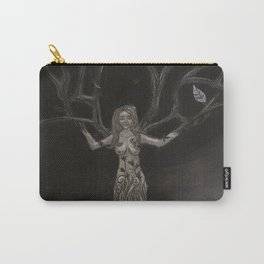 The Creation of Women Carry-All Pouch