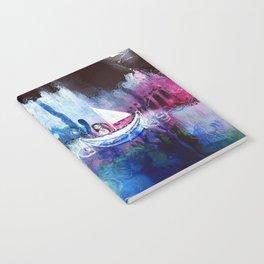 Embrace The Journey Notebook