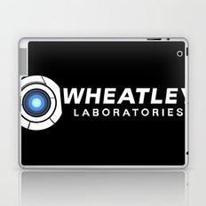 Wheatley Laboratories Laptop & iPad Skin