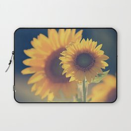 Sunflower 02 Laptop Sleeve
