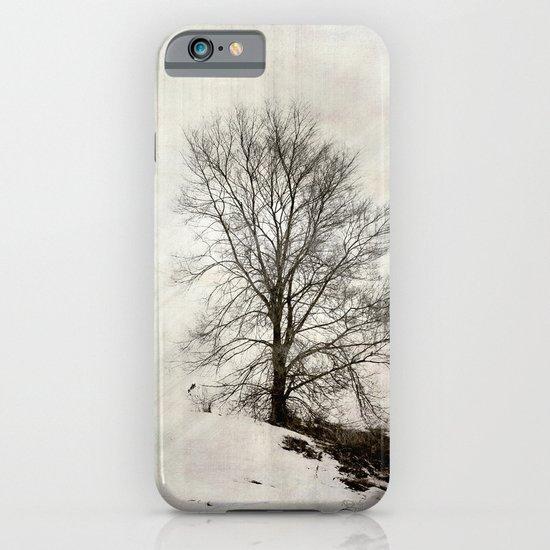 Breaking thru the Bleak iPhone & iPod Case