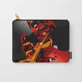 Vinyl No.2 Carry-All Pouch