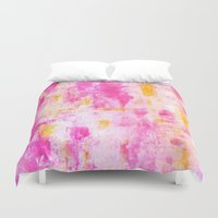fancy Duvet Covers featuring Fancy by T30 Gallery