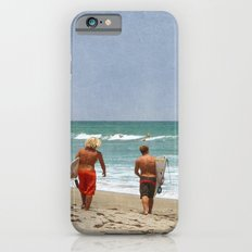 The Boys of Summer iPhone 6s Slim Case