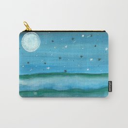 skyscapes 17 Carry-All Pouch