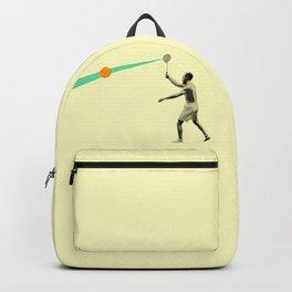 Serve Backpack