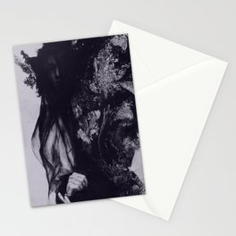 FLOWS 001 Stationery Cards