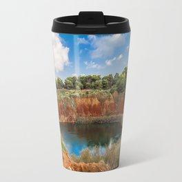 Otranto Travel Mug