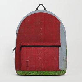 New Harbour Doors - 2 Backpack