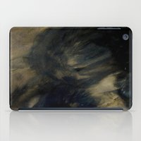 imagerybydianna iPad Cases featuring fade to shadow by Imagery by dianna
