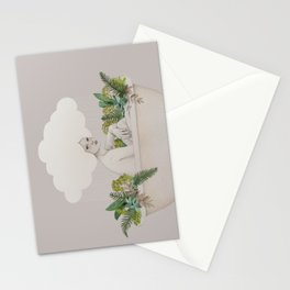 Hydra Stationery Cards