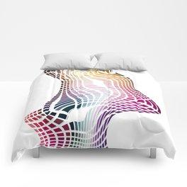 Imagine #009 Comforters