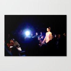 Farah Angsana SS13  Canvas Print