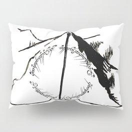 Mixed fandoms Pillow Sham
