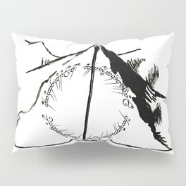 Mixed fandoms Pillow Sham