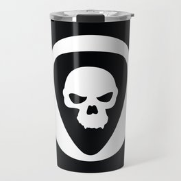 Punk, Rock & Ska Travel Mug