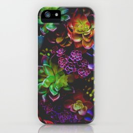 Treasure of Nature VI iPhone Case