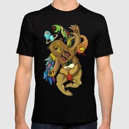 Censored honey eye T-shirt