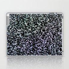 dead channel Laptop & iPad Skin
