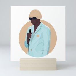Igor Okonma Mini Art Print