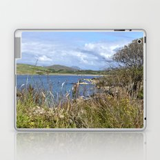 High Island View Laptop & iPad Skin