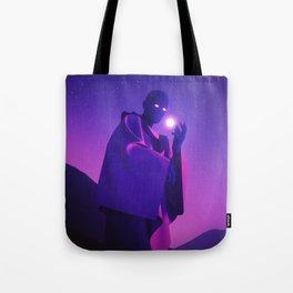 Healer Tote Bag