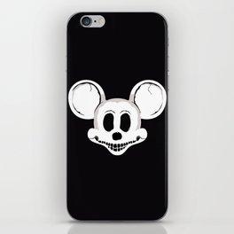 DEADMOUSE iPhone Skin