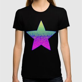 Glitter Star Dust G289 T-shirt