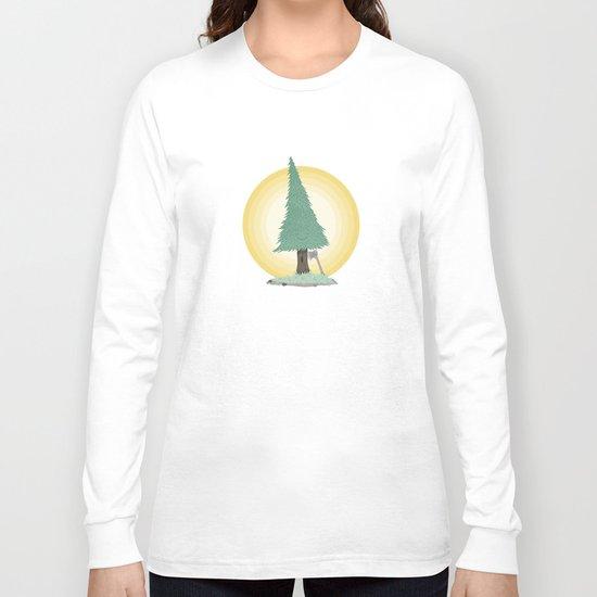 Forbidden Love #2 Long Sleeve T-shirt