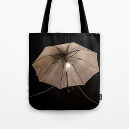UmbreLamp Tote Bag