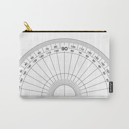 protractor Carry-All Pouch