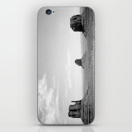 Monument Valley // Three Sisters iPhone Skin