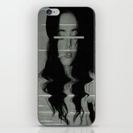 Save Me iPhone Skin